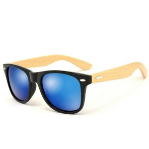 Wooden Sunglasse